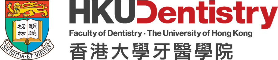 HKU Faculty of Dentistry logo